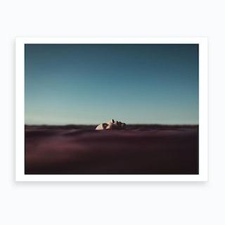 Daydream 5 Art Print