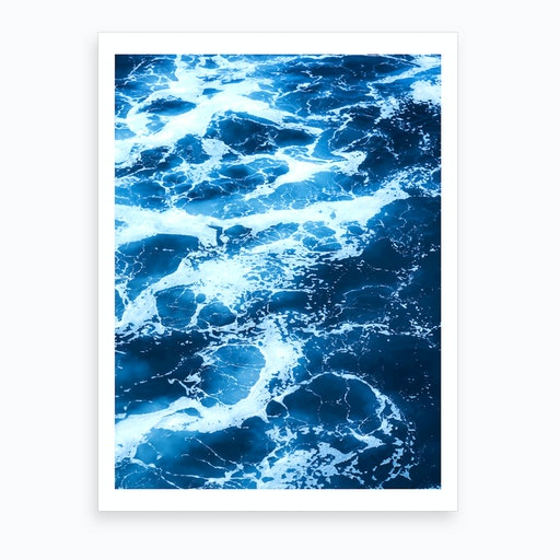 Tropical XX Art Print