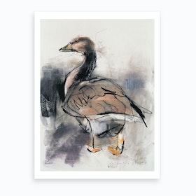 Spitalfields Goose