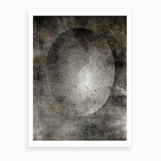 Saorsa Art Print