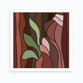 Barro Art Print