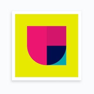 All About U Art Print