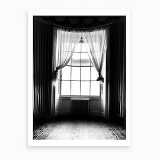 Window II Art Print