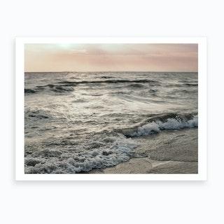 Shorely Art Print