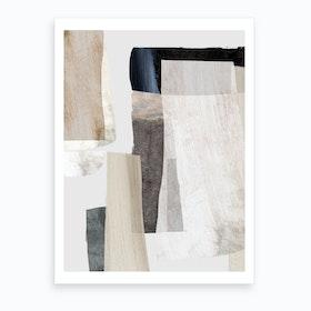 Clay 1 Art Print
