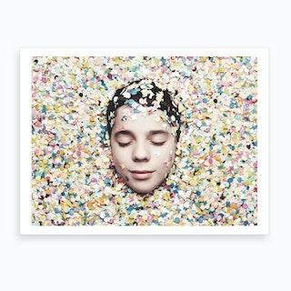 Felices Siestas Art Print