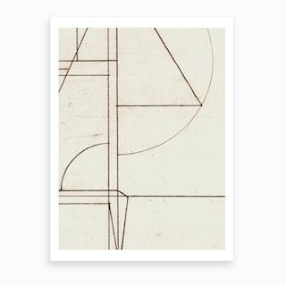 Minmod 2 Art Print