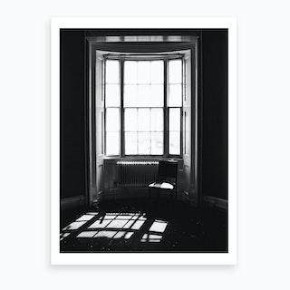 Window I Art Print