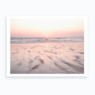 Bali Beach IV Art Print