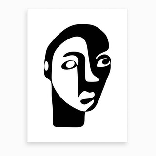 Superstitious Art Print