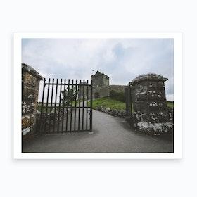 Dunguaire Castle I Art Print