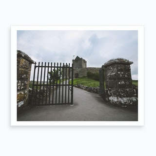 Dunguaire Castle I Art Print