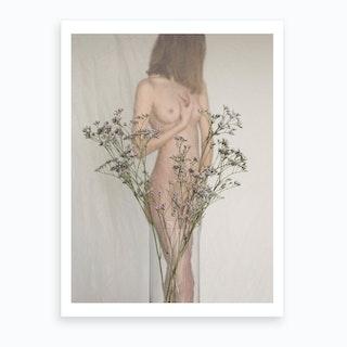 Le Grand Secret 6 Art Print