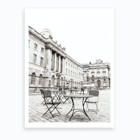 London II Art Print