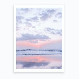 Seminyak Beach II Art Print