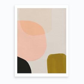 Gloop Art Print