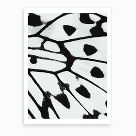 Butterfly I Art Print
