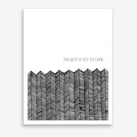 Quotes 3  Art Print