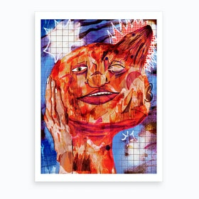 Aoutch Art Print