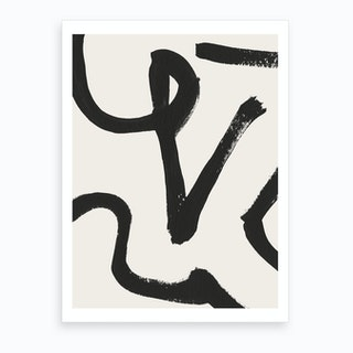 Brooklyn 1 Art Print