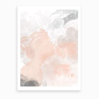 Her Desire  Art Print