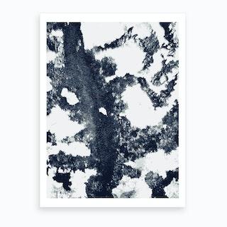 Submersion Art Print