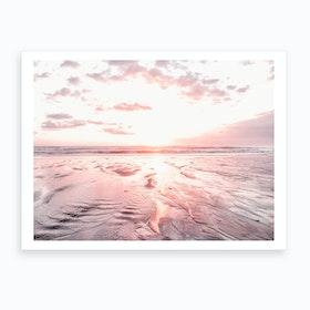 Bali Beach I Art Print