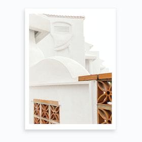 Architecture Beauty Art Print
