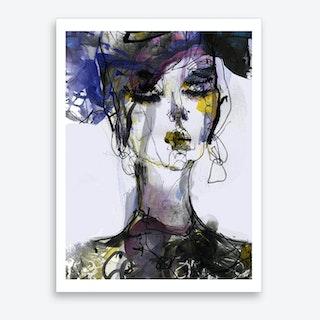 Ramage Art Print