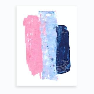 Mila 14 Art Print