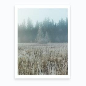 Field View Art Print