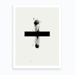 Addition Art Print