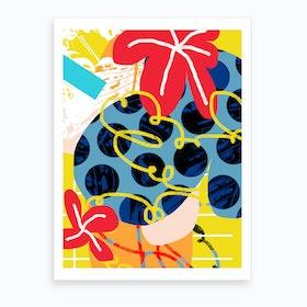Hothouse 2 Art Print