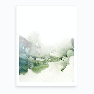 Dimma Art Print