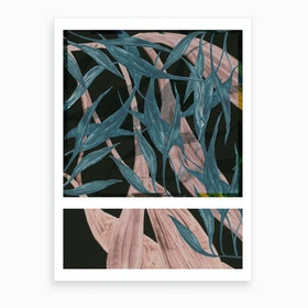 Naturrutan Art Print
