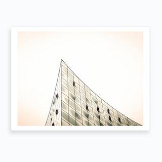 Elbphilharmonie Hamburg Art Print