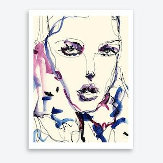 Fragola Art Print