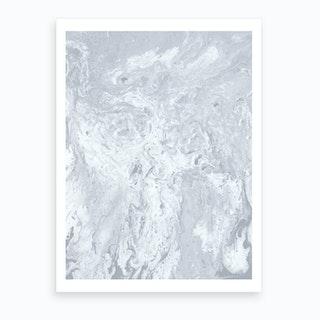 Florence Swirl Art Print