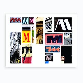 Love Iv Art Print