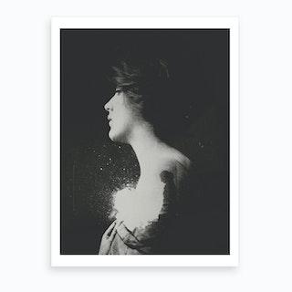 Inner Art Print