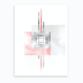 Scandinavian Design No.90 Art Print