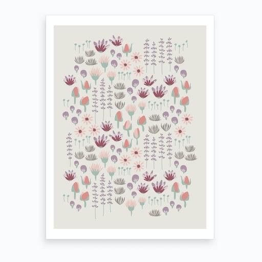 Sweetness Art Print