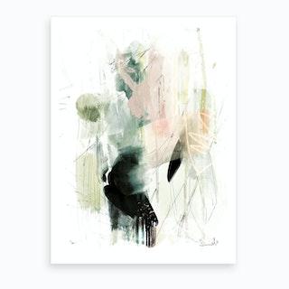 Pianta Art Print
