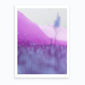 Shorts 1 Art Print
