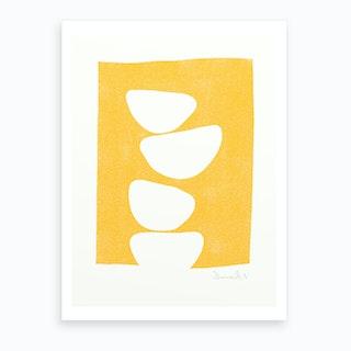 Mello 1 Art Print