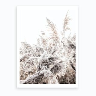 Grass Poster I Art Print