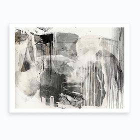Volt Art Print