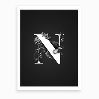 Wild N Art Print