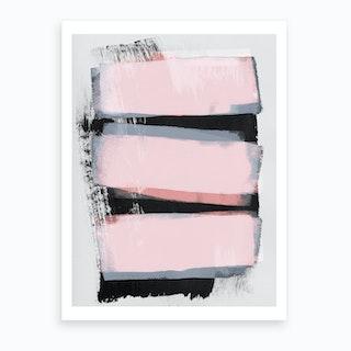 Minimalism 44 A Art Print