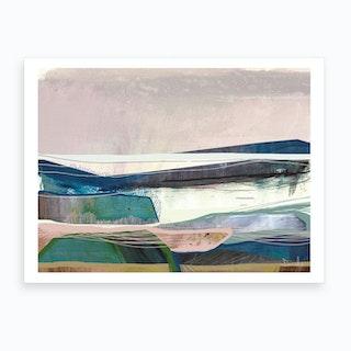 Bay Art Print